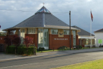 The Salvation Army - Hadleigh Temple Community Centre