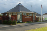 The Salvation Army – Hadleigh Temple Community Centre