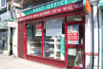 Asif's Post Office