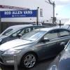 Rod Allen Cars & Vans