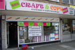 The Craft & Copy Shop