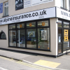Alpine Insurance Services Ltd