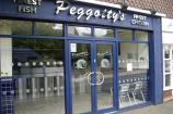 Peggottys Fish Bar