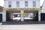 Hadleigh Hand Car Wash