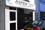 Aspen Contracts Ltd