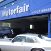 Motorfair