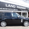 Land Marque Automotive Ltd
