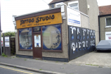 Kevs Ink Fix Tattoo & Piercing Studio