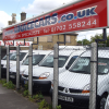 Linace Cars & Commercials & Repossessions Co Ltd
