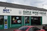 Castle Motor Company