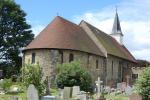 St James the Less Church