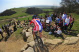 Olympic Fever Set To Continue In Hadleigh