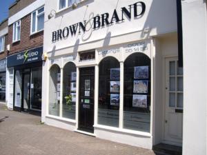 Brown & Brand Hadleigh Essex