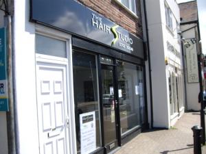 The Hair Studio Hadleigh Essex