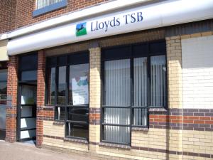 Lloyds TSB Hadleigh Essex
