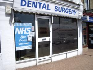 Hadleigh Dental Practice Essex