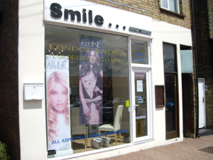 Smile hair and beauty Hadleigh Essex