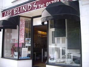 Art Blinds Hadleigh Essex