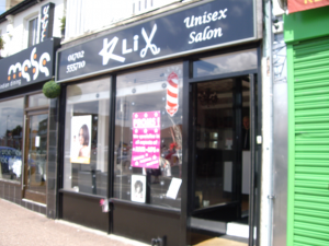 Klix Hair Salon Hadleigh Essex