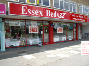 Essex Beds Hadleigh Essex