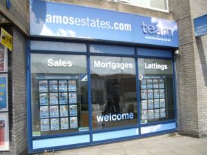 Amos Estates Agents Hadleigh Essex
