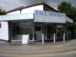 Paul Newman Interiors Bathrooms & Kitchens Hadleigh