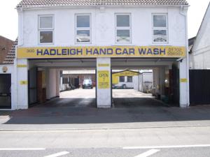 Essex Hadleigh Hand Car Wash