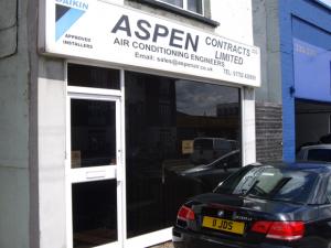 Aspen Contracts Hadleigh