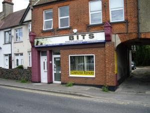 Bridon IT Support Services Hadleigh Essex