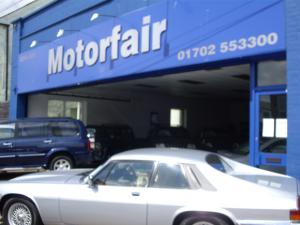 Motorfair Cars Hadleigh Essex