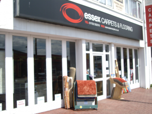 Essex Carpets & Flooring Hadleigh