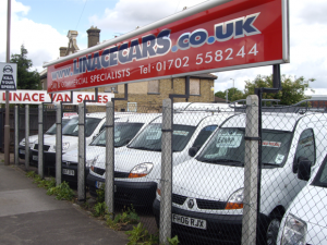 Linace Cars & Vans Hadleigh Essex