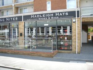 Essex Hadleigh Hats