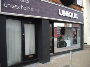 Unique Hairdressing Salon Hadleigh Essex