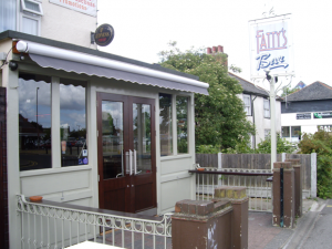 Fattys Bar Hadleigh Essex