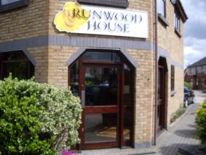 Runwood Homes Nursing Home Hadleigh Essex