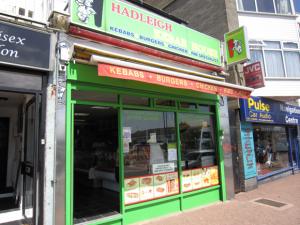 Hadleigh Kebab Essex