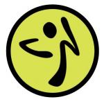 zumba icon