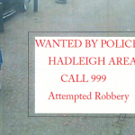 hadleigh burglary
