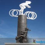 Hadleigh Sculpture