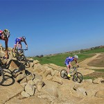 Hadleigh Mountain Biking Venue