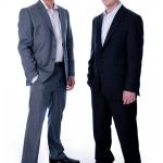 Paul Gunter & Andrew Shorten
